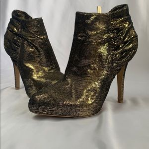 Bootie (used)